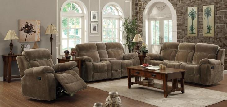 Myleene Reclining Living Room Set