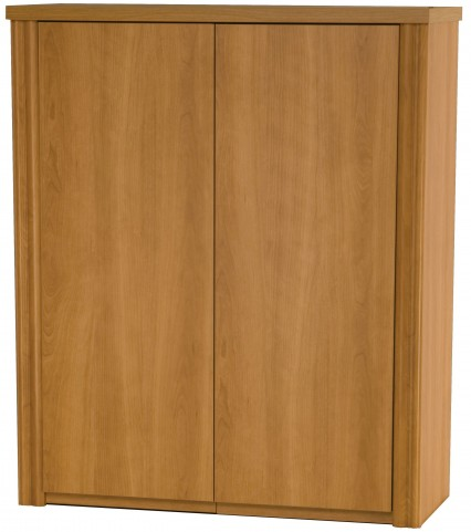 "Embassy Cappuccino Cherry 30"" Cabinet for Lateral File"