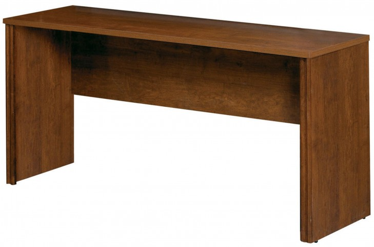 Embassy Tuscany Brown Desk