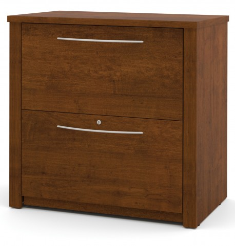 "Embassy Tuscany Brown 30"" Lateral File"