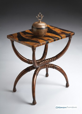 Heritage 6074070 Accent Table