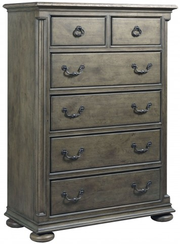 Greyson Sullivan Six Drawer Chest