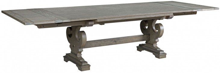 Greyson Crawford Refractory Extendable Dining Table