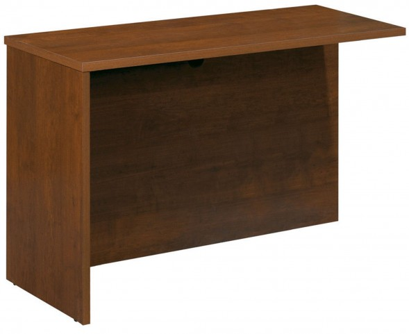 Embassy Tuscany Brown Return Table