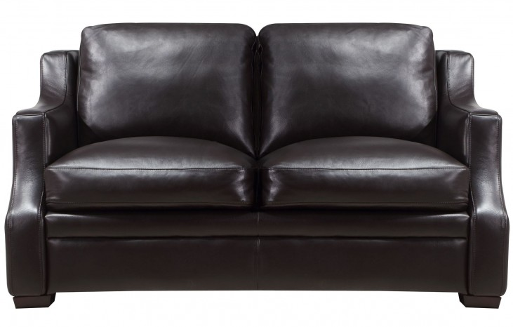 Grandview Espresso Loveseat