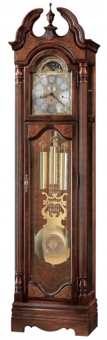 Langston Floor Clock