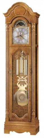 Bronson Floor Clock