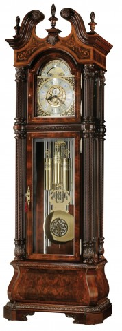 The J. H. Miller II Floor Clock