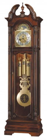 Ramsey Floor Clock