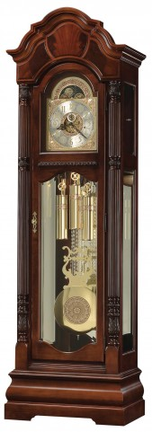 Winterhalder II Floor Clock