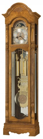 Browman Floor Clock