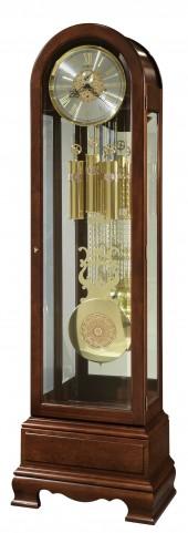 Jasper Floor Clock