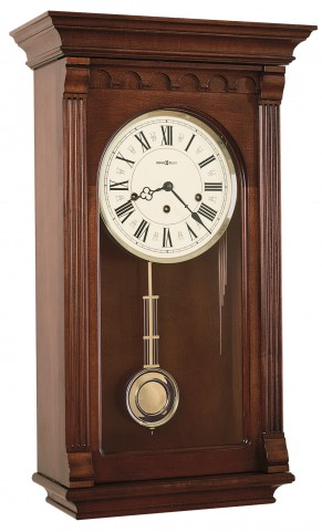 Alcott Mantle Clock