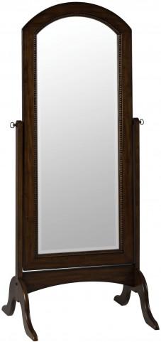 Laurel Cheval Mirror