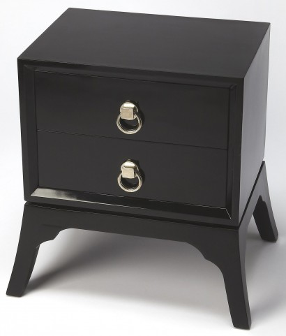 Stefano Cosmopolitan Side Table