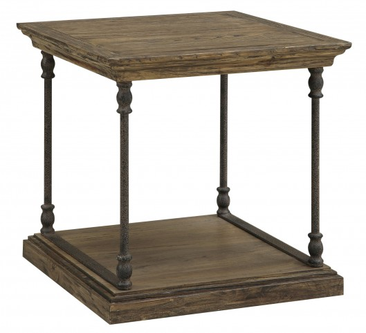 End Table 61622