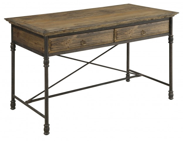 Two Drawer Desk 61627