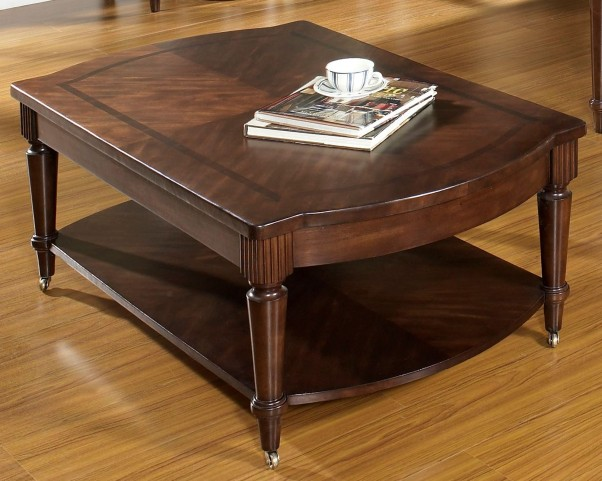 Morgan Lift Top Cocktail Table