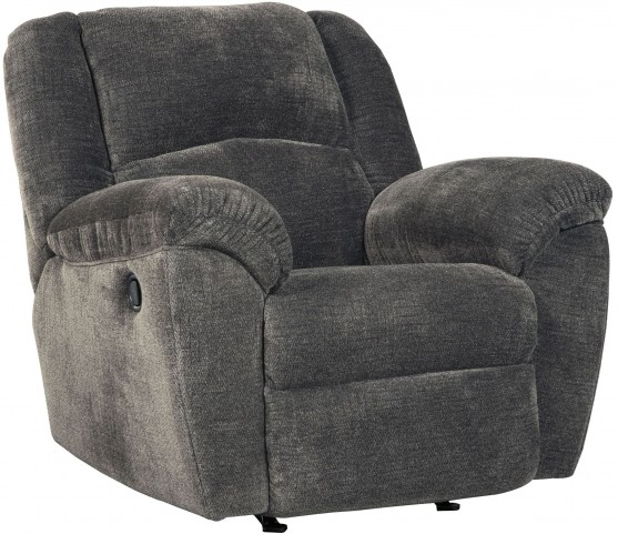 Timpson Slate Rocker Recliner