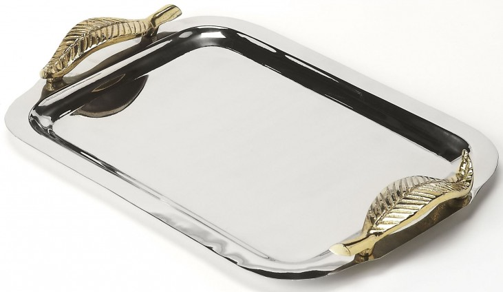 Solo Rectangular Serving Tray