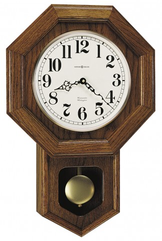 Katherine Wall Clock