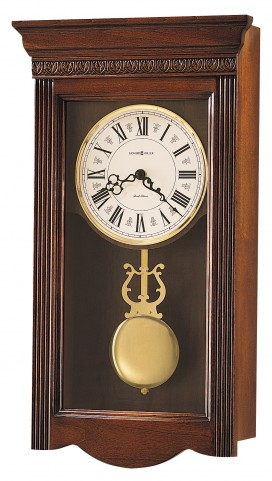 Eastmont Wall Clock