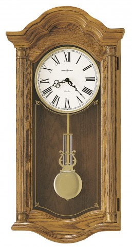 Lambourn II Wall Clock