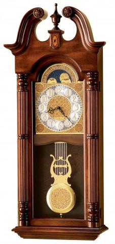 Maxwell Wall Clock