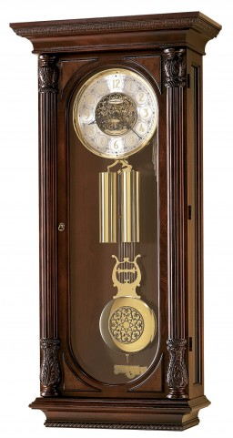 Stevenson Wall Clock
