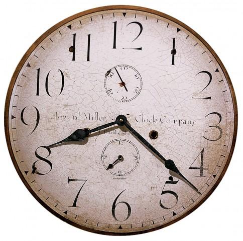 Original Howard Miller III Wall Clock