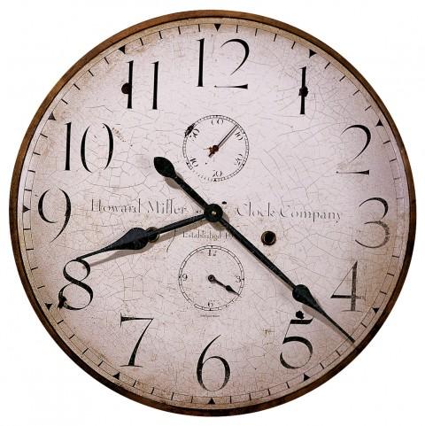 Original Howard Miller IV Wall Clock