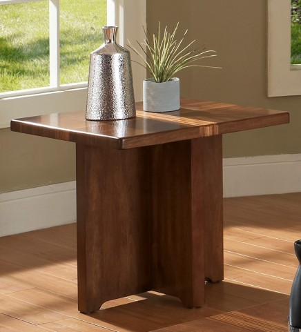 Opus End Table