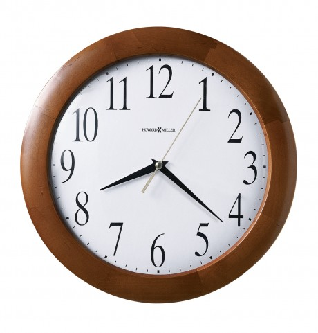 Corporate Wall Wall Clock