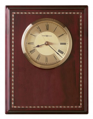 Honor Time II Mantel Clock