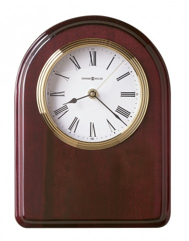 Honor Time IV Mantel Clock