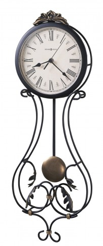 Paulina Wall Clock