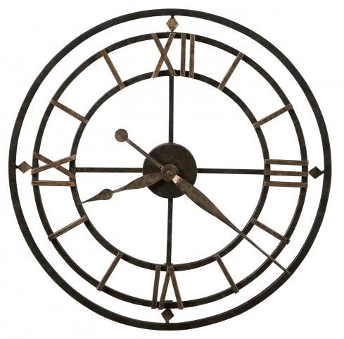 York Station Wall Clock