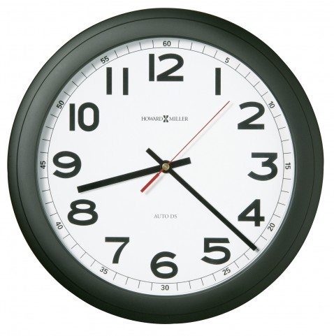 Norcross Wall Clock