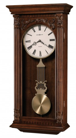 Greer Wall Clock