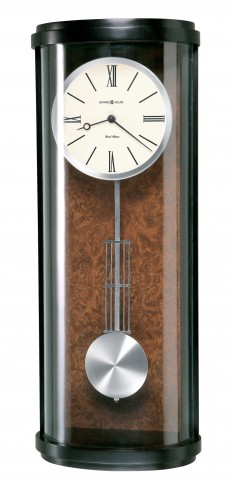 Cortez Wall Clock