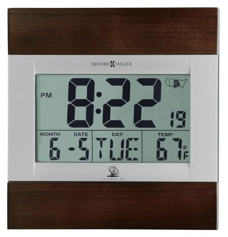 Techtime III Wall Clock