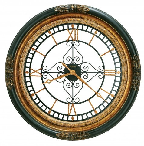 Rosario Wall Clock