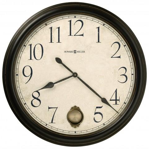 Glenwood Falls Wall Clock