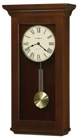 Continental Wall Clock