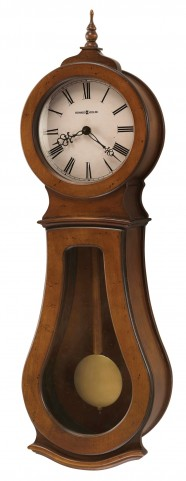Cleo Wall Wall Clock