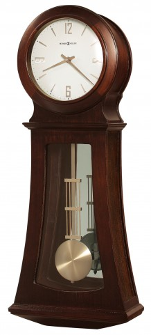 Gerhard Wall Wall Clock