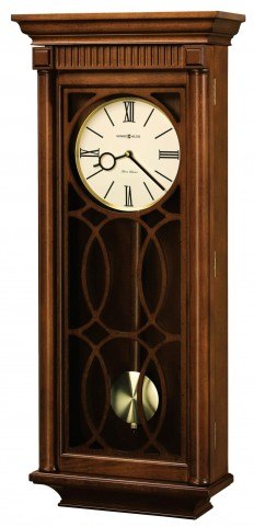Kathryn Wall Clock