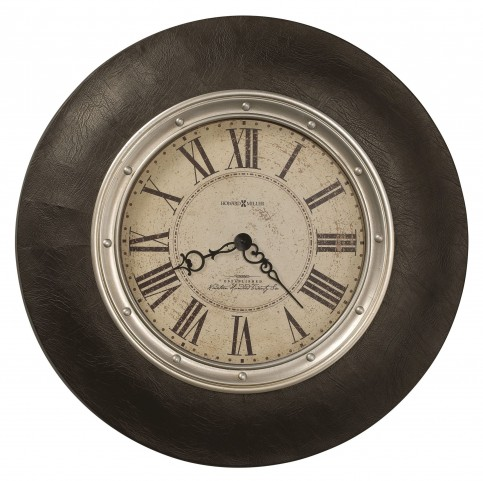 Allen Park Wall Clock