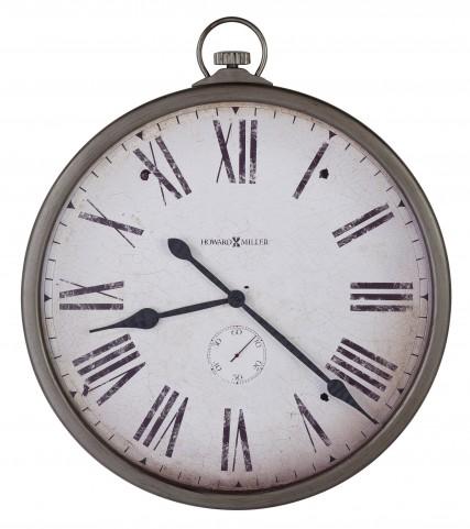 Gallery Pocket Watch Wall Clock
