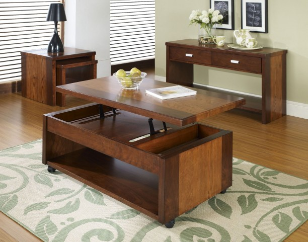 Infinity Occasional Table Set